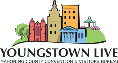 Youngstown Live CVB logo
