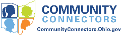 Community Connectors Logo
