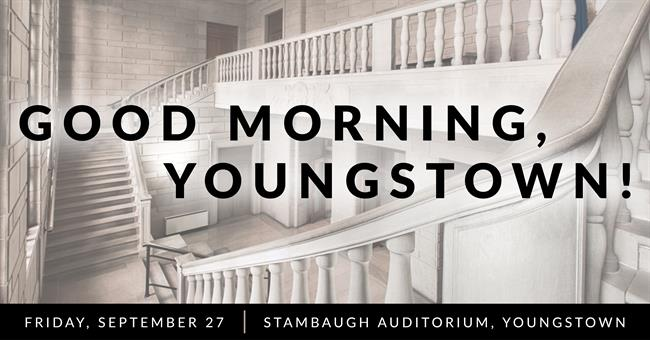 GOOD MORNING, YOUNGSTOWN!_LIGHT