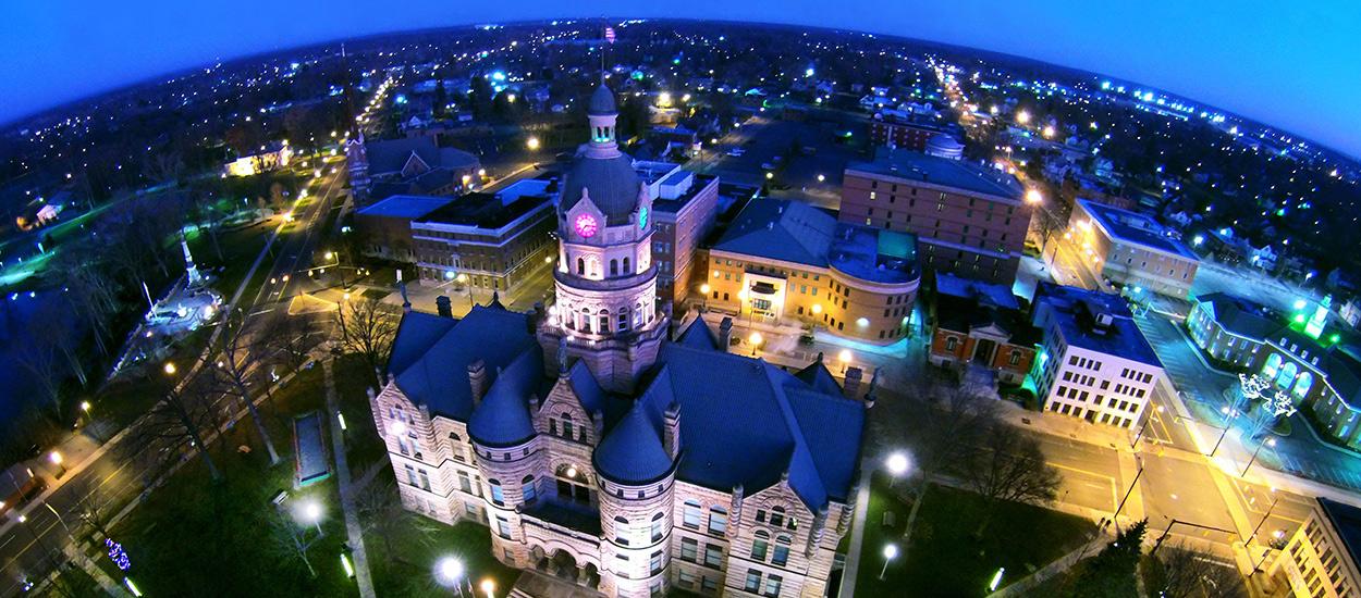 Warren, Ohio