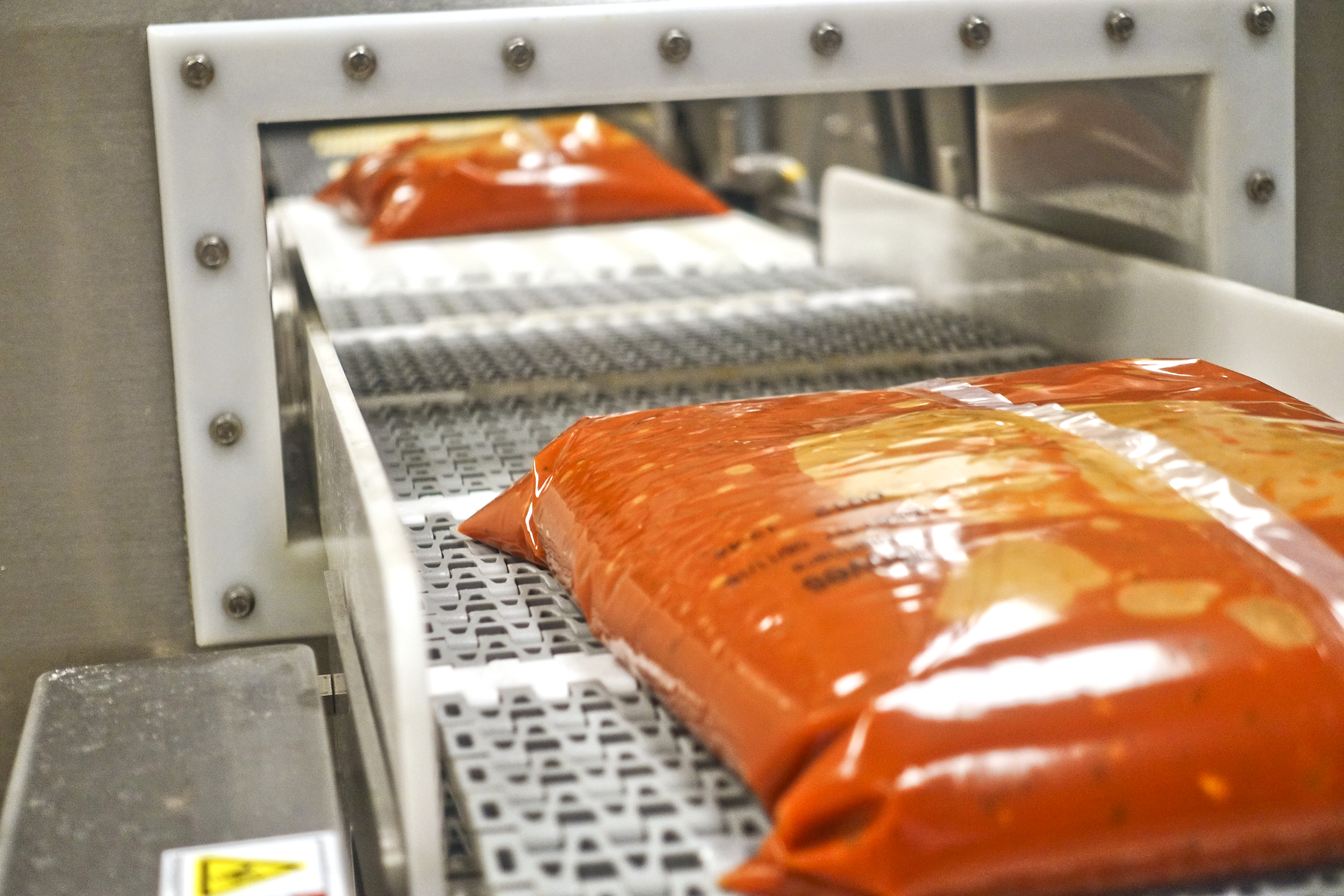 Food Processing Manufacturing