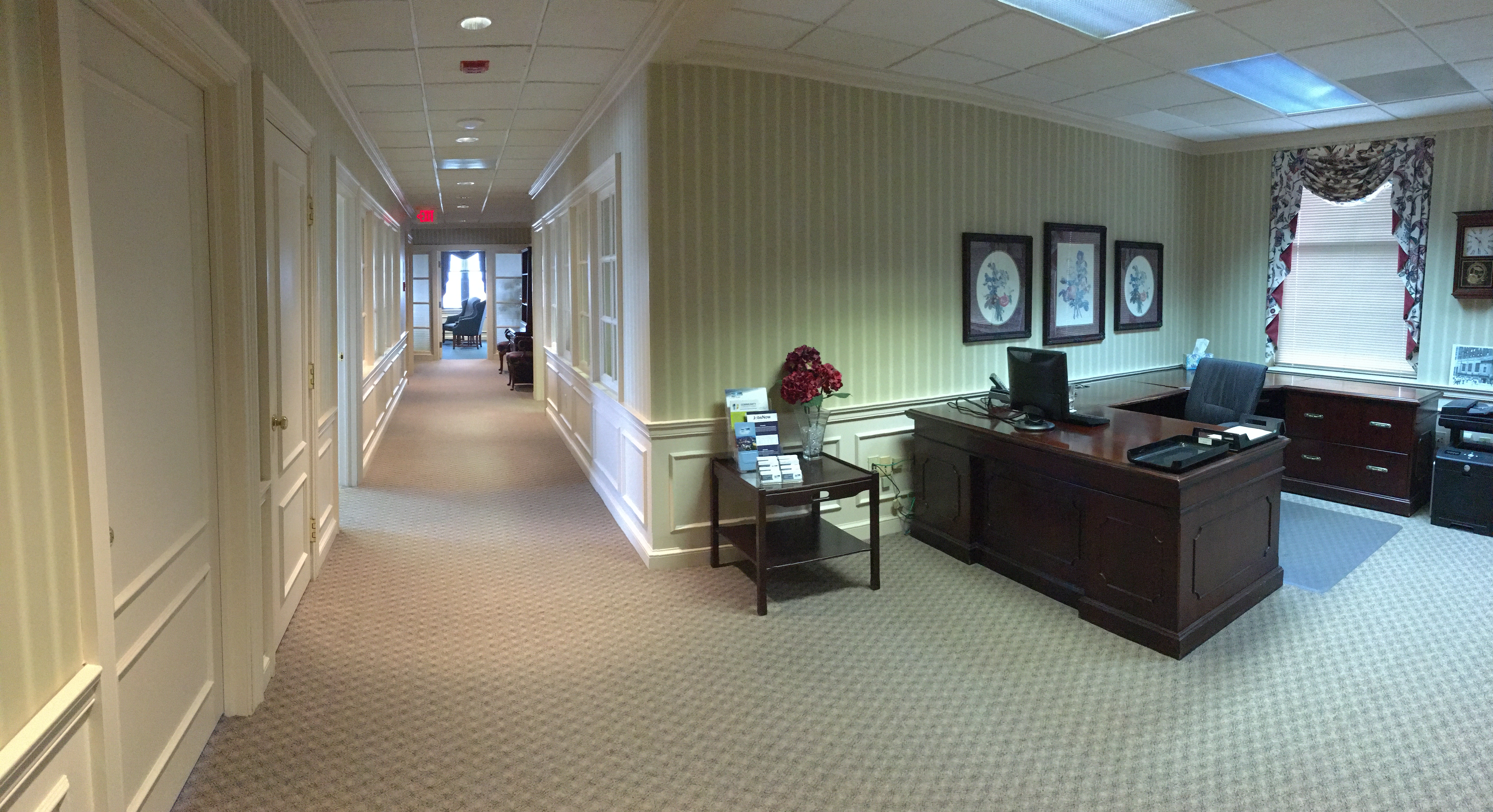 Chamber Offices