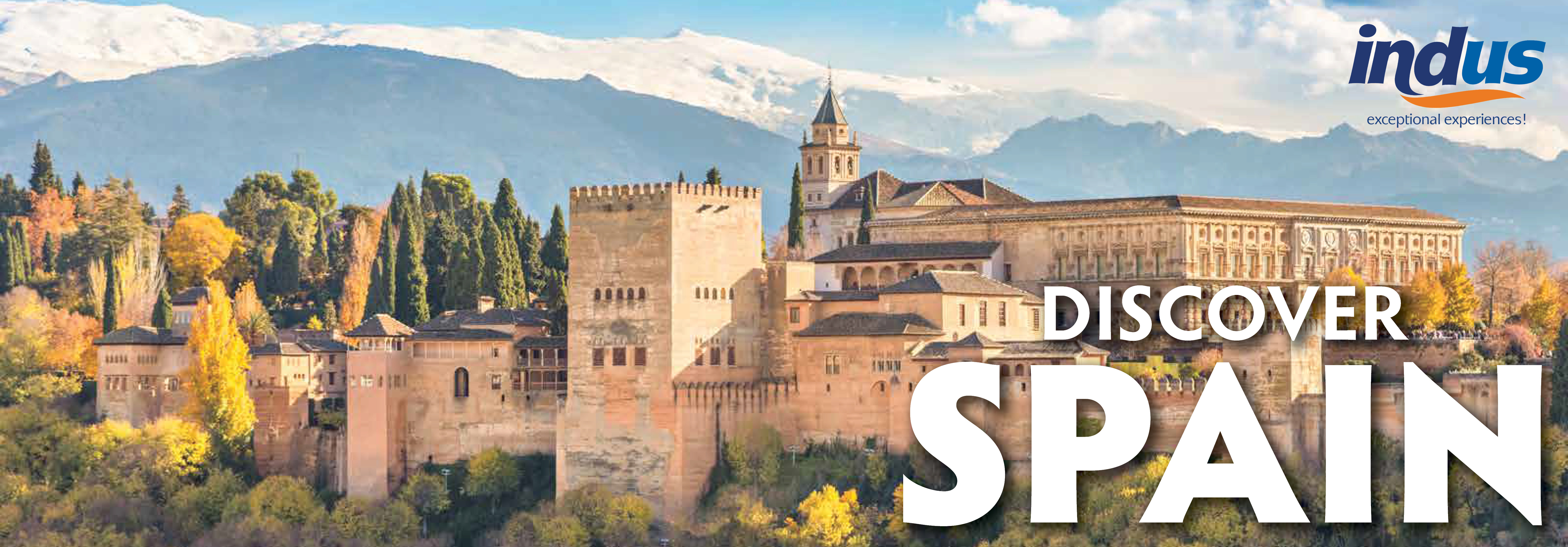 Discover Spain with the Regional Chamber